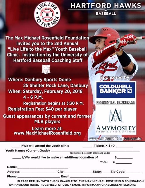 MMF-RegistrationForm-BaseballClinic -Feb20-2016